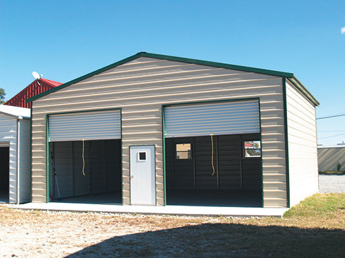 Portable Carports Steel Buildings : Portable metal steel carports buildings