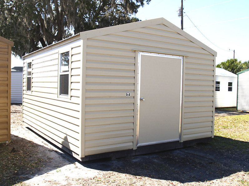 Portable Steel Storage Units : Portable metal steel storage buildings and